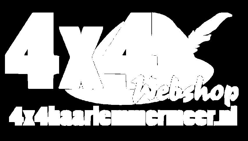 4X4 Haarlemmermeer